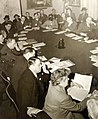 Lend-Lease hearings, House Foreign Affairs Committee hearing witnesses, 1943 (34756936975).jpg