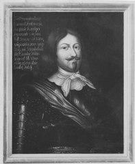 Lennart Torstenson, 1603-1651