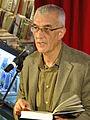Leonardo Pisano tijdens BoekenFEST 2016 in Assen.jpg
