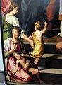 Leonardo grazia da pistoia, presentazione al tempio, 1544 ca., Q1077, 02.JPG