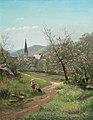 Leopold Munsch - Marillenblüte.jpg