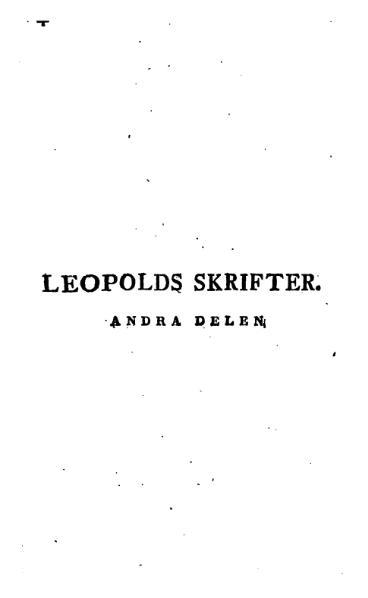 File:Leopold Samlade 2 1815.djvu