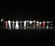 Théâtre national de la Colline - Wikipedia