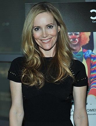 Leslie Mann - Mann in 2012