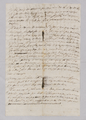 Letters 1666 1668 Queen Christina to Decio Azzolino National Archives Sweden K394 060 297.png