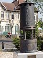 Liévin - Fosse n° 3 - 3 bis des mines de Lens, puits n° 3 bis (U).JPG