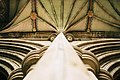 Lichfield Cathedral, column detail - geograph.org.uk - 499185.jpg