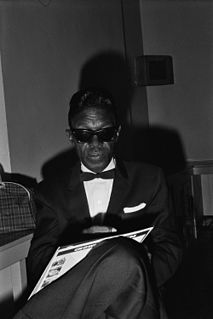 Lightnin Hopkins American country blues singer, songwriter, pianist, and guitarist