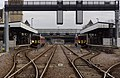 Lincoln Central railway station MMB 12 153308 153357.jpg