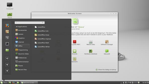 Linux Mint - Wikiwand