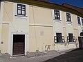 Listed Fraindentaller house. - 24 Dobó Street, Eger, 2016 Hungary.jpg