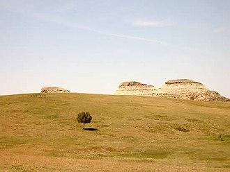 Little Missouri National Grassland - Image: Little Missouri National Grasslands
