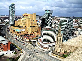 Economy of Liverpool
