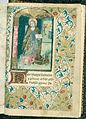 Livre d'heures à l'usage de Rome - BM Autun S191 f187 (Sainte Christine).jpg