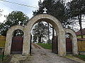 Ljutovnica, Crkva brvnara, 18.JPG