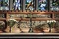 Llanbadarn Fawr Eglwys Sant Padarn St Padarn's Church, Ceredigion, Wales. 49.jpg