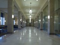 Lobby, United States Courthouse, Davenport, Iowa LCCN2010719166.tif