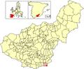 LocationEl Pozuelo.png
