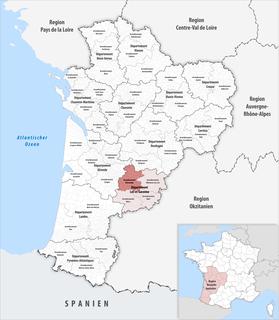 Arrondissement of Marmande Arrondissement in Nouvelle-Aquitaine, France