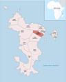 Locator map of Kanton Mamoudzou-2 2018.png