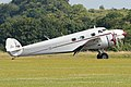 Lockheed 12A Electra Junior 'NC14999' (36185764191).jpg