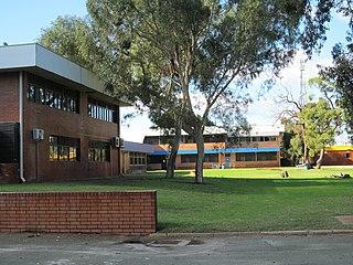 Kiara College Independent public co-educational day school in Australia