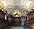 Lodi - chiesa dell'Incoronata - sacrestia.jpg