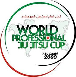 World Professional Jiu-Jitsu Cup - Wikipedia