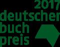 Logo Deutscher Buchpreis 2017.png