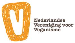 Afbeeldingsresultaat voor Nederlandse Vereniging voor Veganisme