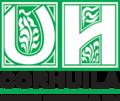 Logo institucional de la Corporación Universitaria del Huila - CORHUILA.png