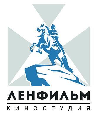 Lenfilm - Image: Logotype grey