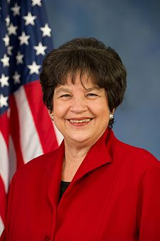 Lois Frankel, Official portrait, 113th Congress.jpg
