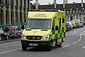 London Ambulance Service Mercedes LJ58VLH - Flickr - D464-Darren Hall.jpg