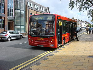 London Buses route A10 055.jpg