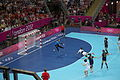 London Olympics 2012 Bronze Medal Match (7822997728).jpg