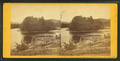 Looking up Androscoggin, from Lead-Mine Bridge, Shelburne, N.H, by Soule, John P., 1827-1904.png