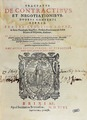 Lopez - Tractatus de contractibus, 1596 - 250.tif