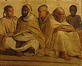 Louis-Anselme Longa, Portraits algériens, 1842.jpg