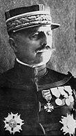Louis Franchet D'Esperey
