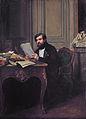 Louis de Chevigné, by Ernest Meissonier.jpg