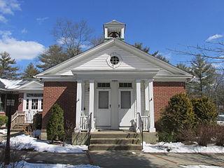 West Greenwich, Rhode Island Town in Rhode Island, United States