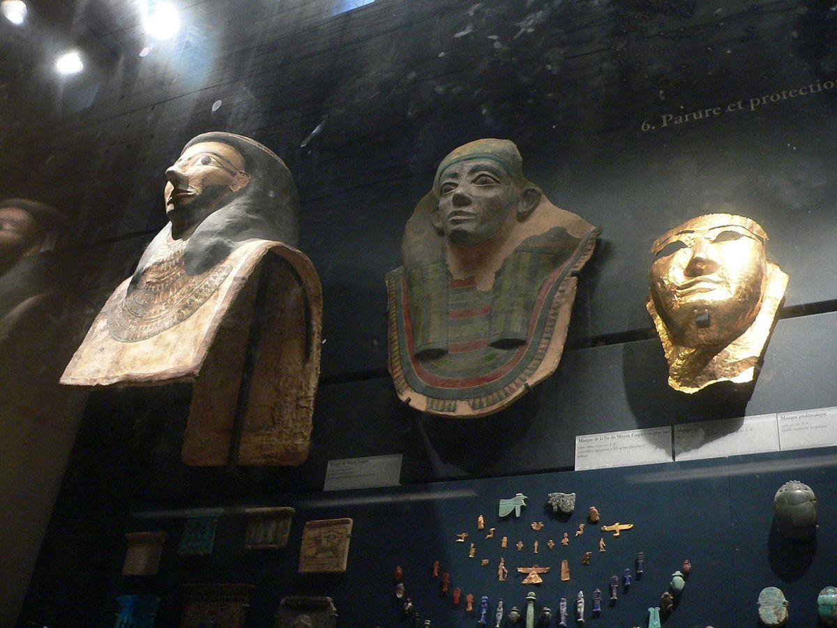 Fortaleses de l'Antic Egipte a Núbia - Viquipèdia, l ... - photo#12