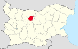 Lovech Municipality Within Bulgarial.png