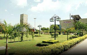 Lovely Professional University, Jalandhar-Delhi G.T. Road (NH-1), Phagwara, Punjab (INDIA)