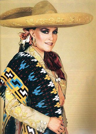 Ariel Award for Best Supporting Actress - Lucha Villa received the award for El Lugar Sin Límites in 1978.