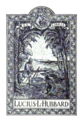 Lucius L. Hubbard bookplate.png