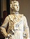 Ludwig II by Elisabet Ney