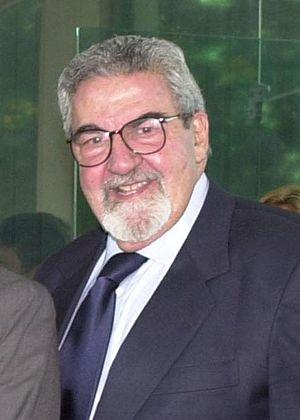 Luiz Paulo Conde - Luiz Paulo Conde in 2004.