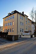 Liste Der Realschulen In München Wikipedia